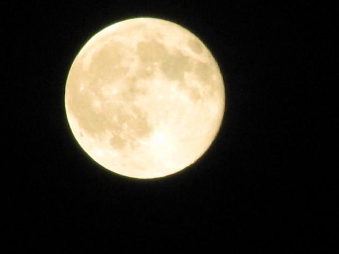 Luna Azul 2015 Perseidas